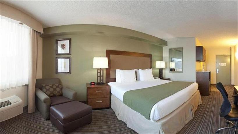 Holiday Inn Express Hotel & Suites Downtown Fort Worth