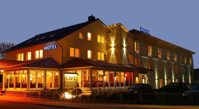 Komfort Katerberg Hotel Luchow