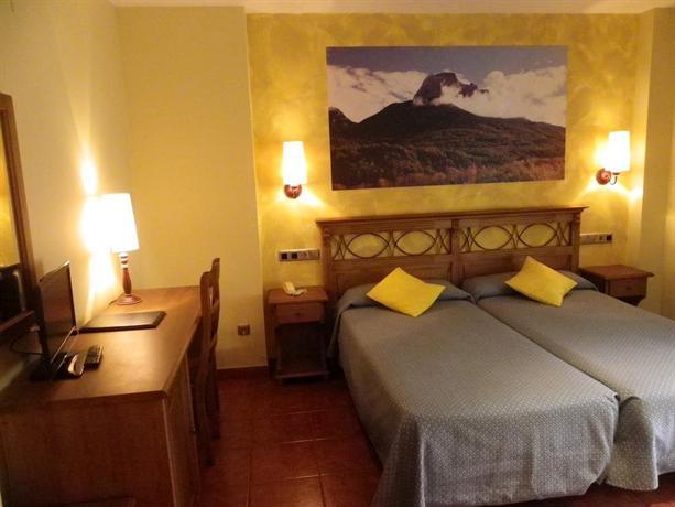 Hotel Arnal Puertolas