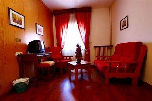 Edelweiss Hotel Torla