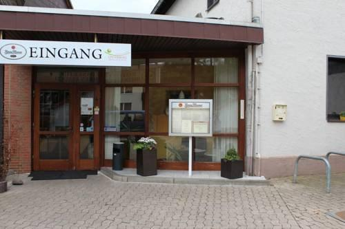Osterberg Restaurant And Hotel Hildesheim