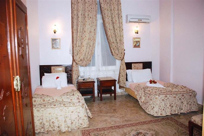 City View Hotel Cairo
