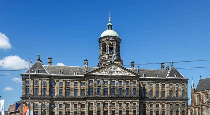 Royal Taste Hotel Amsterdam