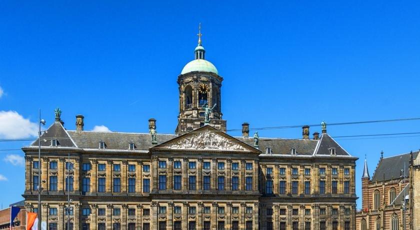 Hotel 83 Amsterdam