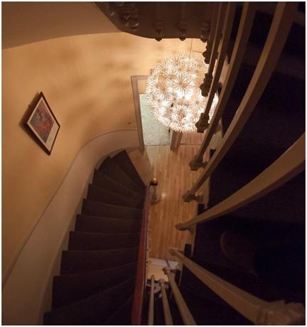 Hotel Gambetta Reims
