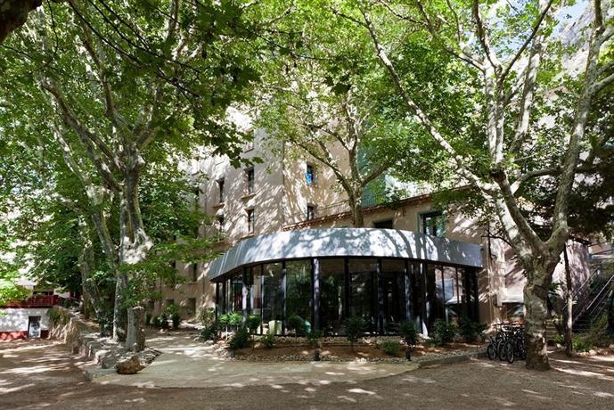 Hotel Balneario Seron Jaraba