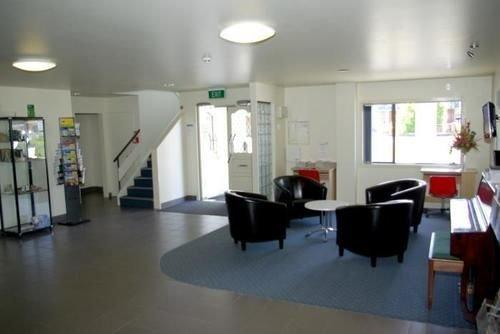 Abbots Hotel and Conference Centre