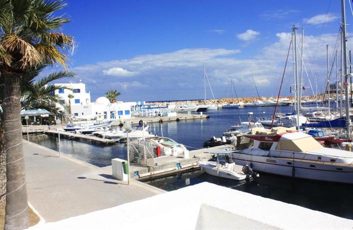 Marina Cap Monastir- Appart'hotel