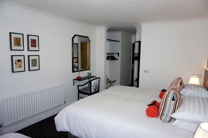 Abbey Hotel Dublin