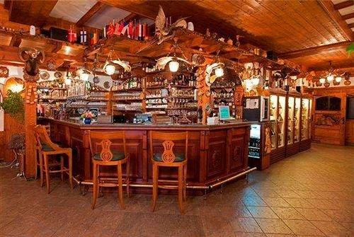 The Hunters Lodge Kamnik Skopje