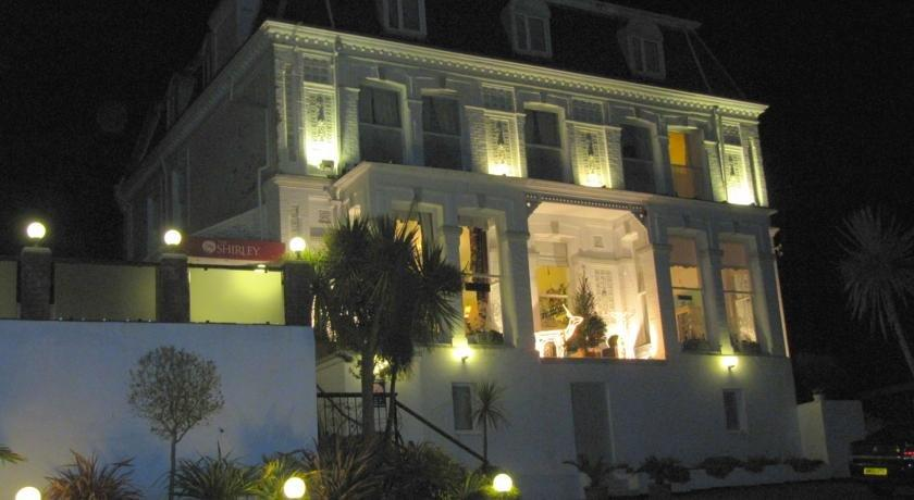The Shirley Hotel Torquay