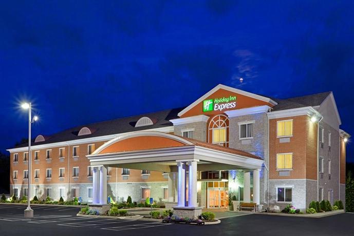 Holiday Inn Express 1000 Islands Gananoque