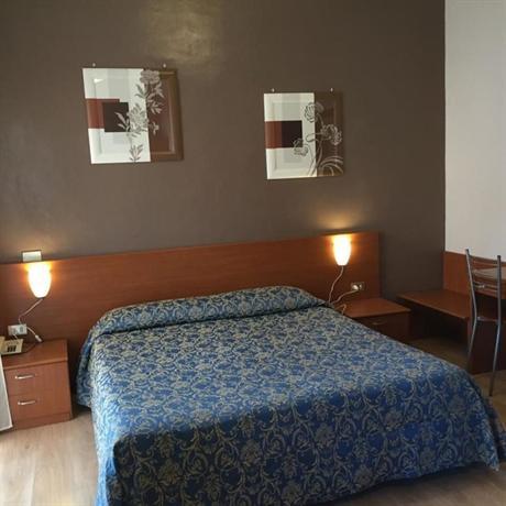 Hotel Adriano Turin