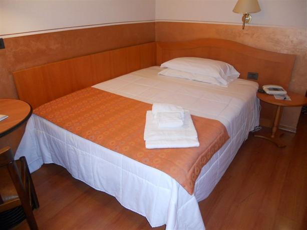 Hotel Amadeus Turin