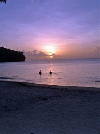 Gem Holiday Beach Resort St George's