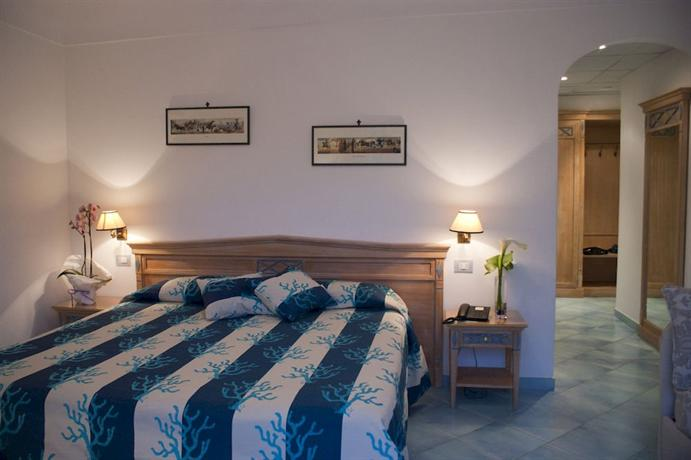 Al Mulino Hotel Anacapri