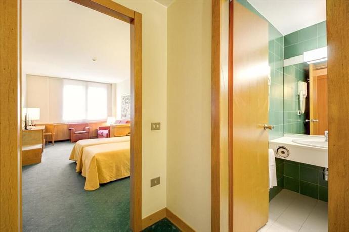 Galileo Hotel Milan
