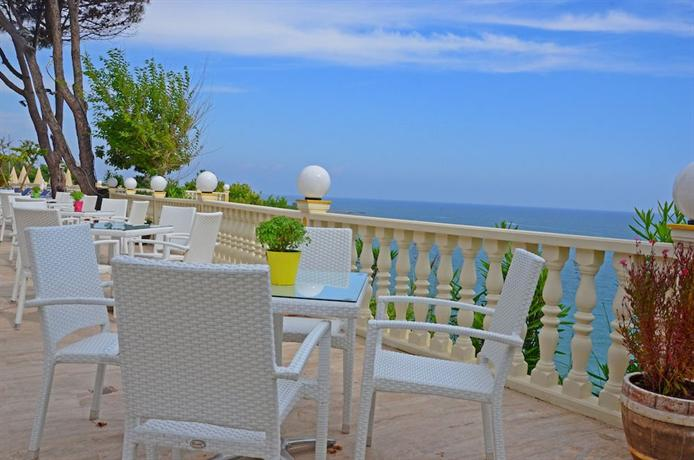 Lara Hotel Antalya