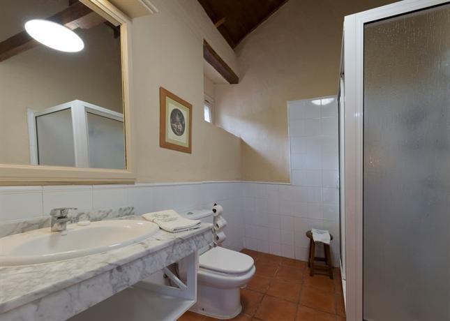 Hotel Rural El Patio Tenerife