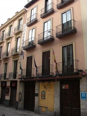 Hotel Posada Pilar Del Toro