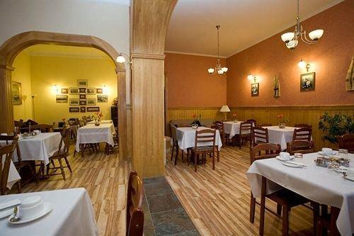 Plaza Hotel Punta Arenas