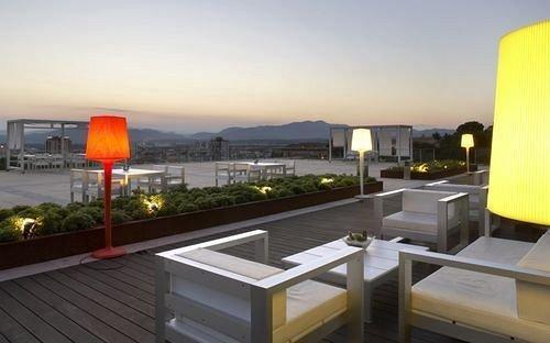 AC Hotel Palau de Bellavista A Marriott Luxury & Lifestyle Hotel
