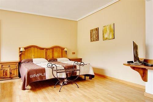Hotel La Posada Broto