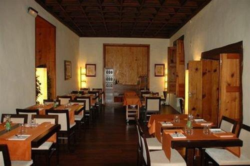 Hotel THe La Quinta Roja Senses Collection