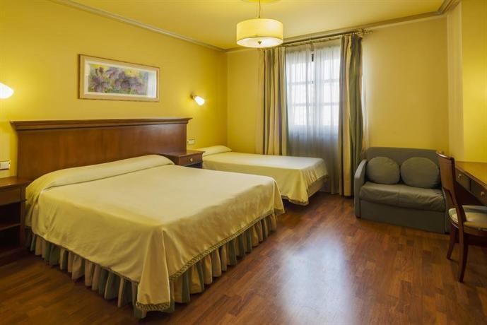 Hotel Azofra Burgos