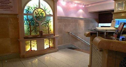 Hotel Monarque El Rodeo