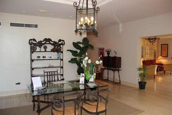 Hotel Villa Vik Lanzarote