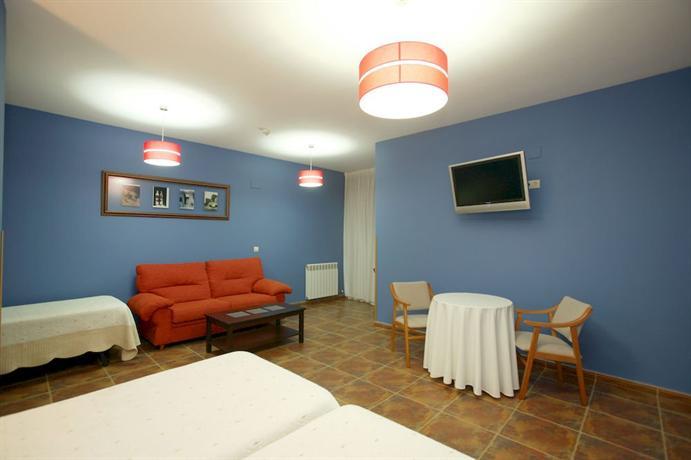 Hotel Las Murallas