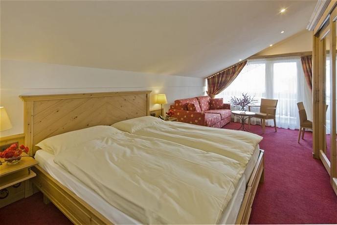 Hotel Holiday Zermatt