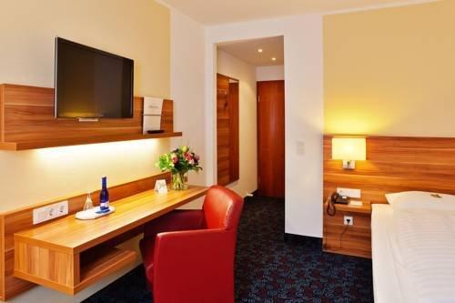Hotel Am Dom Fulda
