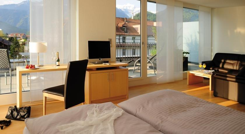Artos Hotel Interlaken