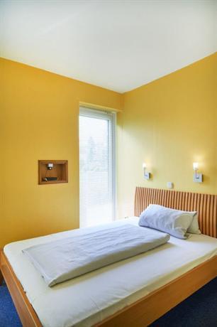 Hotel Am Muhlenteich Lubeck