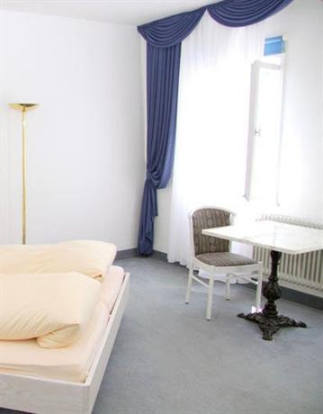 Hotel Restaurant Sonne Weingarten