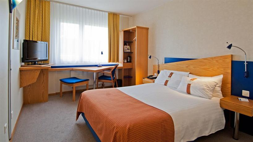 Holiday Inn Express Luzern Rothenburg