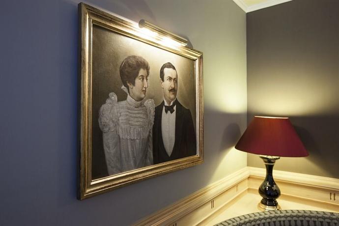 Romantik Hotel Schweizerhof Flims