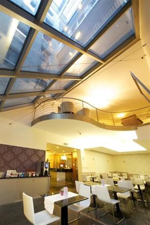 Ambra Hotel Budapest