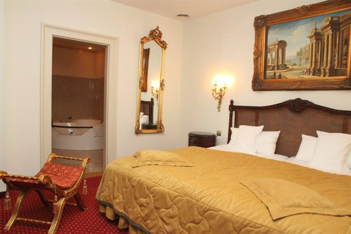 St George Residence - All Suite Hotel DeLuxe