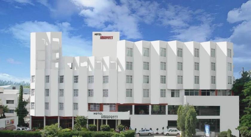 Amarpreet Hotel Aurangabad