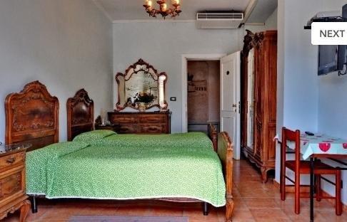 Hotel San Carlo Turin
