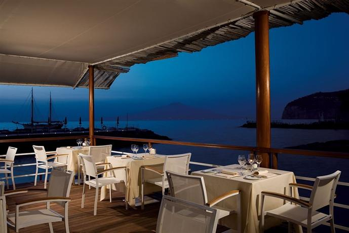 Top 10 Luxury Hotels Sorrento   5 Star Best Luxury Sorrento Hotels