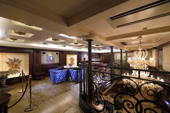 Torre Dell'Orologio Suites Venice