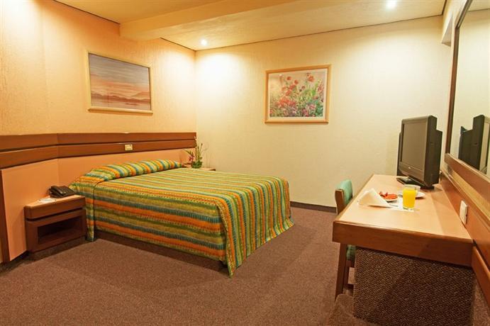 Hotel Marlowe Mexico City