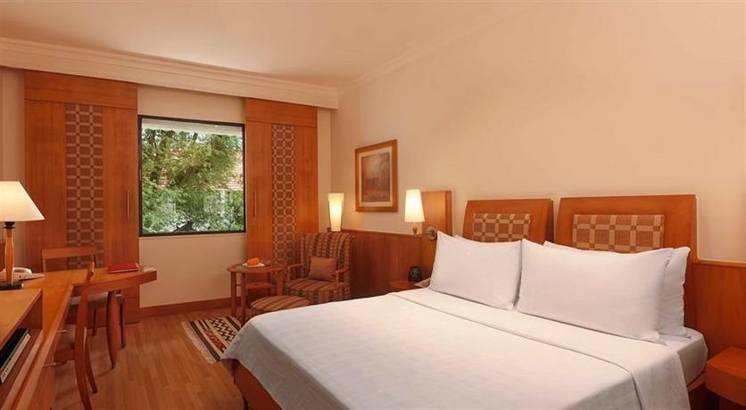 Trident Hotel Chennai