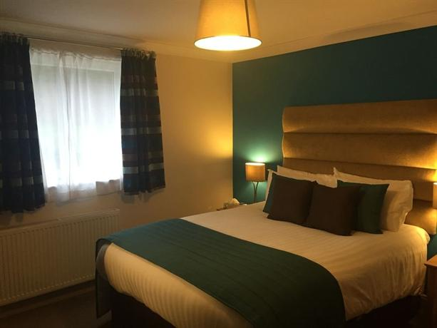 Best Western Plus Philipburn House Hotel