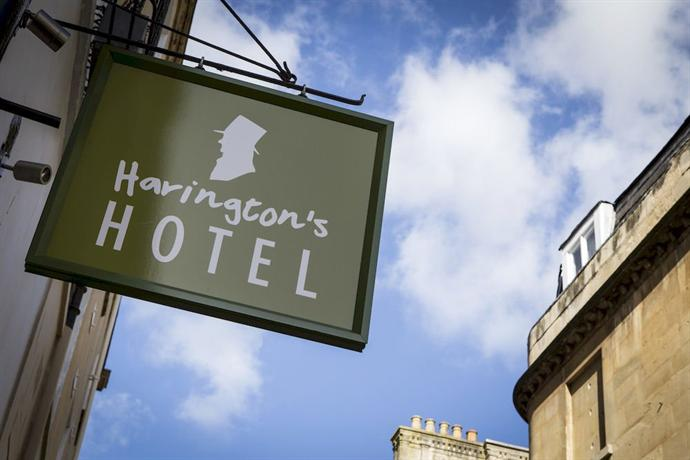 Haringtons Hotel Bath