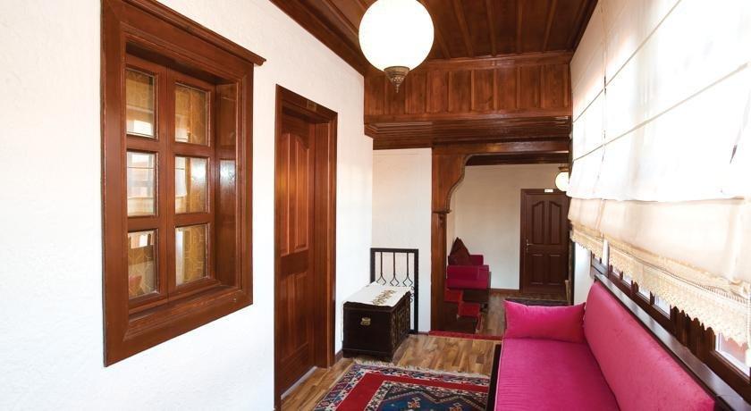 Otantik Butik Hotel Antalya